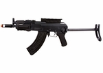 Crosman Pulse R76 Black Airsoft Assault Rifle - REFURBISHED