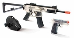 Crosman Stinger R39 Airsoft Kit Clear