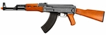 CYMA CM028 AK47 Electric Airsoft Rifle FULL METAL, 380 FPS - REFURBISHED