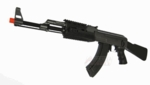 CYMA CM028A AK-47 RIS AEG Airsoft Rifle FULL METAL - REFURBISHED