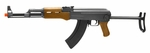 CYMA CM028S AK47 Full Metal AEG with Folding Stock, 350 FPS - USED