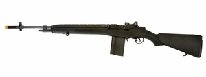 CYMA CM032 M14 AEG Airsoft Rifle, Black