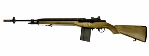 CYMA CM032 M14 AEG Airsoft Rifle, OD Green