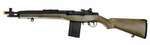 CYMA CM032A M14 SOCOM AEG Airsoft Rifle, OD Green