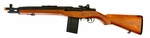 CYMA CM032A M14 SOCOM AEG Airsoft Rifle, Wood