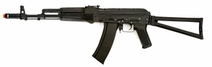 CYMA CM040 Black Full Metal AKS AEG