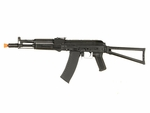 CYMA CM040B Full Metal AKS 104 AEG Airsoft Rifle