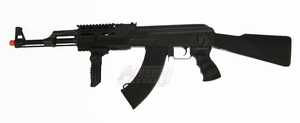CYMA CM042A Full Metal Tactical AK-47 RIS AEG