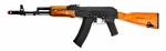 CYMA CM048 Full Metal AK74 with Wood Grips and Stock