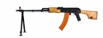 CYMA CM052 RPK AEG, Full Metal, Real Wood