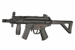 CYMA MP5K PDW Metal Electric Airsoft Gun CM041PDW - USED - LIKE NEW