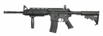 Dboys Airsoft Full Metal M4 S-System RIS AEG - USED