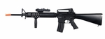 Dboys Full Metal M16A4 RIS AEG Electric Airsoft Rifle