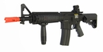 Dboys Full Metal M4 CQB-R AEG Rifle w/ Enhanced Full Metal Gearbox