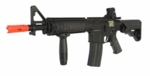 Dboys Full Metal M4 CQB-R AEG Rifle w/ Enhanced Full Metal Gearbox - REFURBISHED