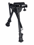 Dboys Harris Style Bipod, Long with RIS Adapter