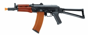 Dboys Kalash AK-74U Full Steel Airsoft Rifle