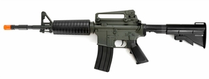 Dboys M4A1 Carbine Full Auto Electric Airsoft Rifle