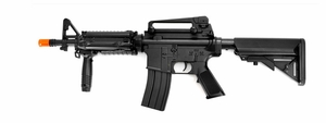Dboys M4A1 Style Select Fire CQB Airsoft AEG with Crane Stock
