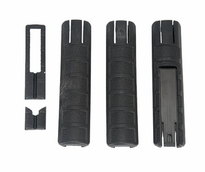 Dboys Rail Cover Set with Pressure Switch Plate BIM-9