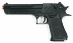 Desert Eagle .50 AE Airsoft Gas Pistol by Magnum Research/KWC