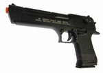 Desert Eagle .50 AE FULL AUTO CO2 Airsoft Pistol by Magnum Research/KWC