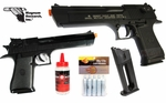 Desert Eagle CO2 Blowback Bundle - Airsoft Station Exclusive