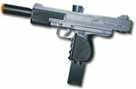 Double Eagle - MAC 9 Style Assault Pistol