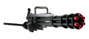 Echo 1 Minigun, Long Version Electric Airsoft Gun