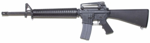 Echo 1 Model 16 A4 Electric Airsoft Rifle