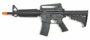 Echo 1 Model 4 Commando Ver. 3 Electric Airsoft Rifle
