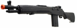 Echo 1 Socom 16 AEG, Black Airsoft Rifle