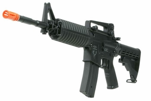 Echo 1 Stag-15 M4 Full Metal Airsoft Carbine