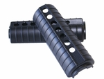 Echo1 M4 OEM Hand Guard, Black