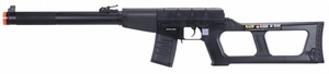 Echo1 Red Star IGOR All Black AEG