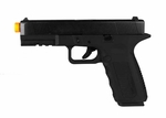 Echo1 Lone Wolf Timberwolf Gas Blowback Airsoft Pistol
