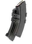 Electric Auto Winding Dual Magazine Kit For AK47 AEG, 1100 Rounds