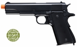 Elite Force 1911A1 Full Metal CO2 Airsoft Pistol with Blowback, 360 FPS