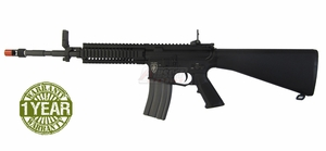 Elite Force 4CRL AEG Airsoft Rifle by VFC