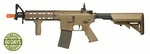 Elite Force M4 CQB AEG, Dark Earth Brown (Made by ARES)