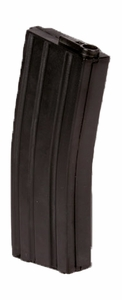 Elite Force M4/M16 Mid-Cap Rifle Magazine, Black, 140 Rds