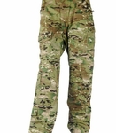 Emerson Gen 3 Combat Pants by Lancer Tactical, Camo, Size XS-XL