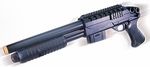 Everblast M87SA Pump Airsoft Shotgun
