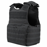 Exo Plate Carrier - Black