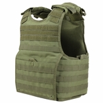 Condor MOLLE Exo Plate Carrier - Olive Drab