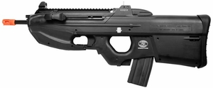FN Herstal F2000 Airsoft Rifle by G&G, Black