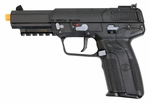 FN Herstal Five-seveN CO2 Blowback Airsoft Pistol by Marushin