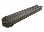 FN P90 300 Round High Capacity Magazine by King Arms