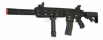 ICS-238 CXP-16 Metal RIS AEG Airsoft Rifle with QD Suppressor