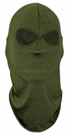 Full Face Lightweight Mask - OD Green
